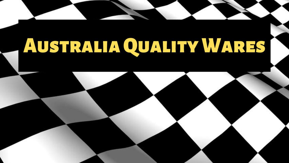 Australia Quality Wares