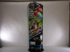 MARIO KART 8 STANDEE [FACTORY SEALED BOX] NINTENDO PROMO DISPLAY MARIO ZELDA