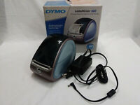 Dymo Labelwriter 400 Thermal Lable Printer + Power Cable