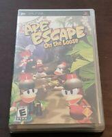 Ape Escape: On the Loose - PSP
