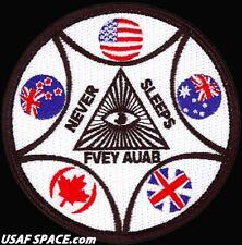 USAF 114TH SPACE CONTROL SQ -DEPLOYMENT- Patrick, AFB -ORIGINAL AIR FORCE PATCH