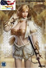 1/6 Flower Fairy Elf Prince Female Figure SET043 For Phicen Pale ❶USA IN STOCK❶