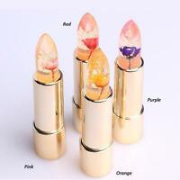 1pcs Kailijumei Jelly Lip Stick Flower Color Temperature Change Lipstick Lip MT