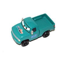 Disney Pixar Movie Cars Diecast Vehicle Piston Cup # 92 Sputter Stop Truck