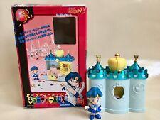 Sailor Moon R Castle SAILOR MERCURY Playset Dollhouse BANDAI 1994 RARE
