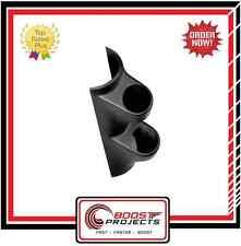 "AutoMeter 2-1/16"" Dual Pillar Gauge Pod For SUBARU IMPREZA/WRX/STI * 20592 *"