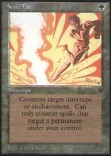 MTG magic cards 1x x1 Light Play, English Avoid Fate Legends