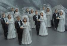 Wedding Cake Topper Ornament, Set of 7, brand new
