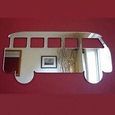 Decorativo Mini Caravana Espejos - Paquete de 10