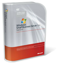 Microsoft Windows Small Business Server 2008 CAL Suite (Nur Lizenz) (5 User(s)) für Windows 6UA-00546 -OEM
