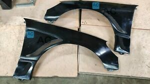 Front wings fenders J-UNIT for Lexus gs300 gs400 Aristo jzs160 jzs161 Tuning