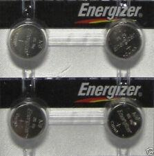 4 Pcs LR44 ENERGIZER A76 L1154 AG13 357 SR44 303 BATTERIES