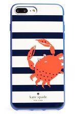 Kate Spade New York 256363 Jeweled Stripe Crab iPhone 7/8 Plus Case
