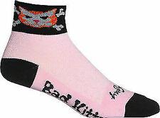 Sock Guy High Tech Confort Qualité Extensible Pour S/'adapter Bleu Nuages Cycling Socks S//M