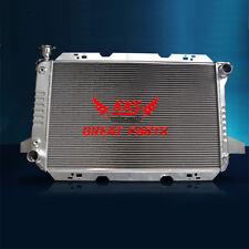 KKS 3 ROW 1985-1996 FORD BRONCO V8 ALL ALUMINUM RADIATOR