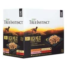 Natures Menu True Instinct Multipack Fillets Medium/Large Adult Dogs 8x300g