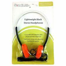 Sound LAB Retro Sony Walkman Style Headphones
