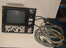Ecran commande numérique NUM 1040M + clavier + cables
