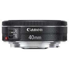 Canon EF 40mm f/2.8 STM Lens [GEN CANON WARR]