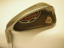 **** PING G 10  # 6 IRON MENS LEFT HANDED -FREE SHIPPING IN U.S.A ****