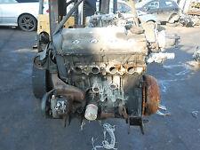 SUZUKI BALENO EG 2000 1.6 16V AUTOMATIC AUTO COMPLETE ENGINE G16B SPARES REPAIRS