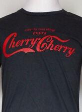 Cherry Cherry Neil Diamond Tribute Band Gray T-Shirt M Medium