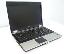 NOTEBOOK  HP ELITEBOOK 8440P CORE i5  2.4 GHZ RAM 4GB HDD250GB WIN 7 PROF.
