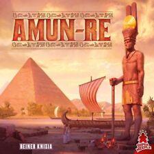 Giochi da Tavolo - DV Giochi - Amun-Re - Nuovo !!!