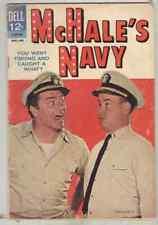 McHale's Navy #3 November 1964 VG-