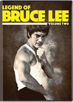 Legend Of Bruce Lee: Volume 2 [New DVD]