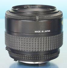 Nikon Nikkor 3.3-4.5/35-70mm objetivamente lens objectif Nikon AF - (42501)
