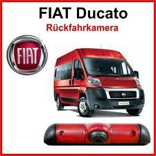 Cámara Trasera Para Fiat Ducato Sensores de aparcamiento Ampire kv-ducato