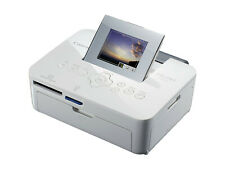 CANON SELPHY CP1000 WH, Fotodrucker