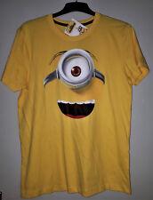 Minions  T-Shirt  Oberteil Bekleidung  Gr. L