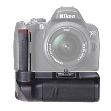 For Nikon D40 D40X D60 D5000 D3000 Battery Grips Pack SLR Camera