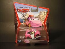 Disney Pixar Cars 2 Mary Esgocar #49 World of Cars - Diecast by Mattel
