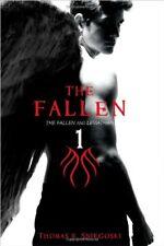 The Fallen and Leviathan (Fallen (Simon Paperback)),Thomas E Sniegoski