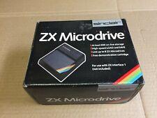 ZX Spectrum Microdrive.