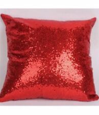 Unbranded Christmas 100% Cotton Decorative Cushions & Pillows