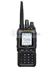 KG-V98 LTE real PTT Ricetrasmettitore TRIBANDA VHF/UHF analogica + 4 G LTE 23064