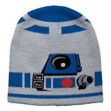 BIOWORLD STAR WARS R2D2 BEANIE BRAND NEW WITH TAGS HATS SNOW SCI FI