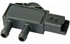 HELLA Sensor presión gas de escape Para PEUGEOT 407 307 FIAT 6PP 009 409-101