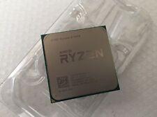AMD ryzen 5 1400 3.4GHz Boost CPU Quad core OTTO thread del processore socket AM4