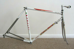 Columbus SL Fork ,Cinelli BB and Lugs Campagnolo Dropouts Vitus Gti Custom Frame