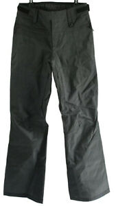 Under Armour STORM Womens Size XS Navigate Pant Winter Snowpants Charcoal Gray