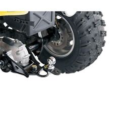 ATV Multi Purpose Three Way Hitch Bolt On Adaptor