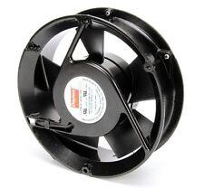 Dayton Round AC Axial Fan 230V .23 amps; 26 Watts; 665 CFM; Model 3VU67