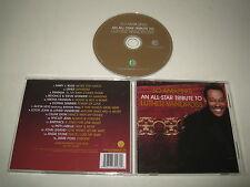 VARIOUS ARTISTS/SO AMAZING ON ALL STAR TRIBUTE VANDROSS(J REC/82876-73026-2)CD