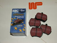 "CLASSIC MINI -  EBC ULTIMAX FRONT BRAKE PAD SET FOR 8.4"" DISC BRAKE GBP281ULTIMA"