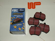 "Mini Classic - EBC Ultimax SET PASTIGLIE FRENO ANTERIORE PER 8.4 "" a disco"
